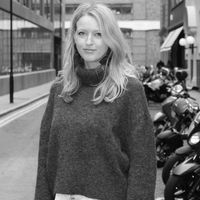 Lucinda Layton, Programme Director, Hotwire