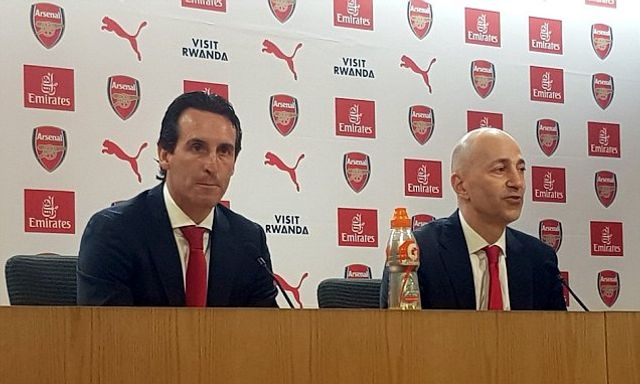 Unai Emery demonstrates the importance of interview preparation featured image