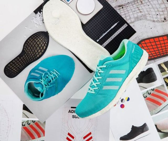 Adidas say they over invested in advertising. featured image