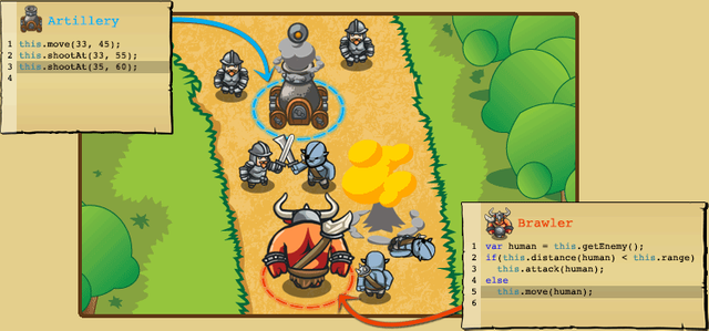 Codecombat: Coding for kids II featured image