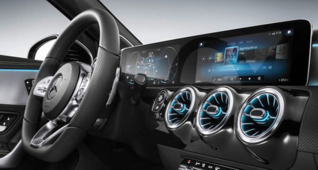 Alibaba is bringing its smart assistant to cars from Daimler, Audi and Volvo featured image