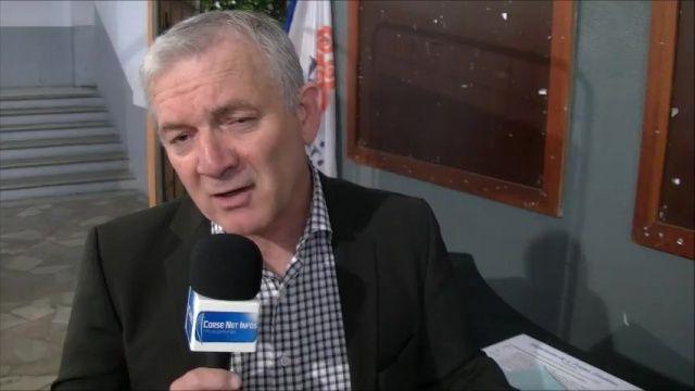 Plus de 150 professionnels à la journée de la petite enfance à Bastia featured image