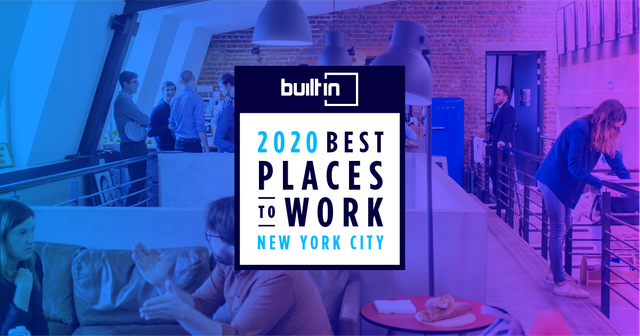 Reonomy named in top companies to work in NYC featured image