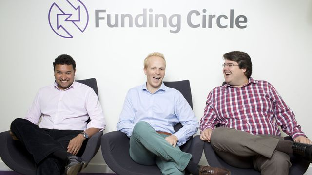 Funding Circle secures additional financing from UK government featured image