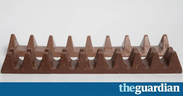 Confectionery copycat challenges Toblerone's single peaks featured image