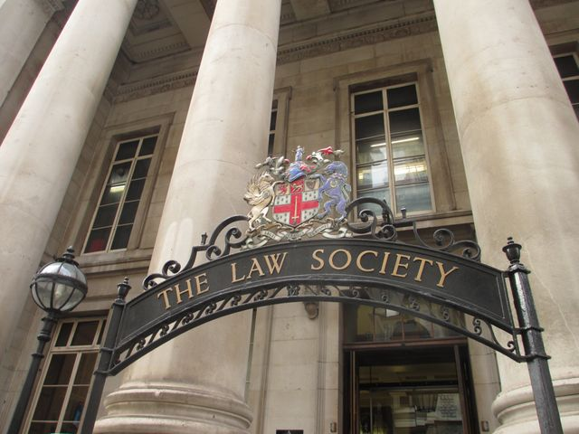 New report by the Law Society identifies the future of legal services featured image