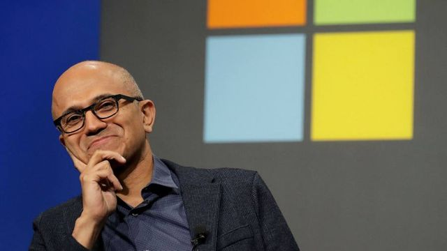 Microsoft growth accelerates as pandemic boosts cloud business featured image