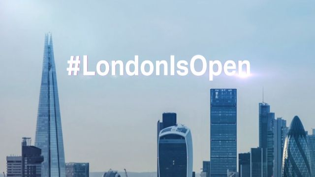London is not just open, it's as big as Sweden featured image
