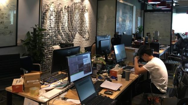 Inside the long hours at China's start-ups featured image