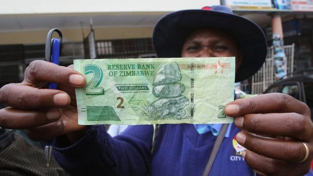 Zimbabwe note launch stokes currency fears featured image