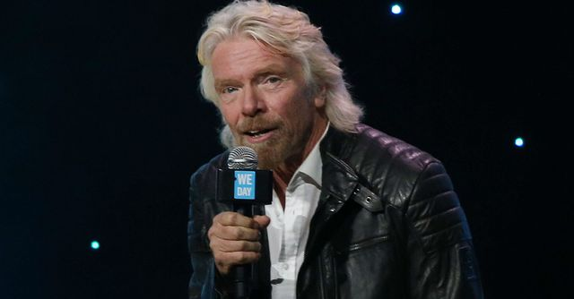 Bitcoin experts will gather on Richard Branson's private island, as you do featured image
