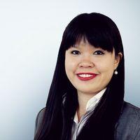Shirin Chua, Associate, Freshfields Bruckhaus Deringer