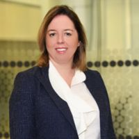 Katherine Lampen, Partner, Deloitte