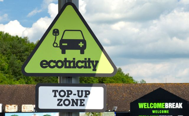 Ecotricity to roll-out Electric Highway in London featured image