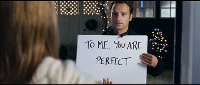 If Love Actually were Actually Now featured image
