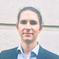 Anton Sharapov, Blockchain Business Analyst Intern, everis UK