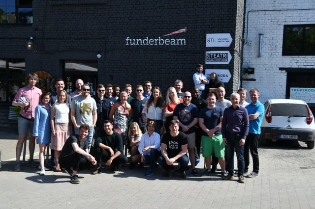 Funderbeam raises $4.5 million featured image