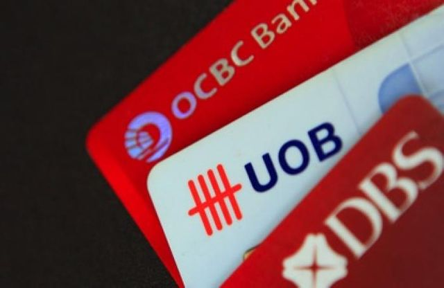 OCBC, DBS set to ride on Singapore's rising fintech trends: UOB Kay Hian featured image