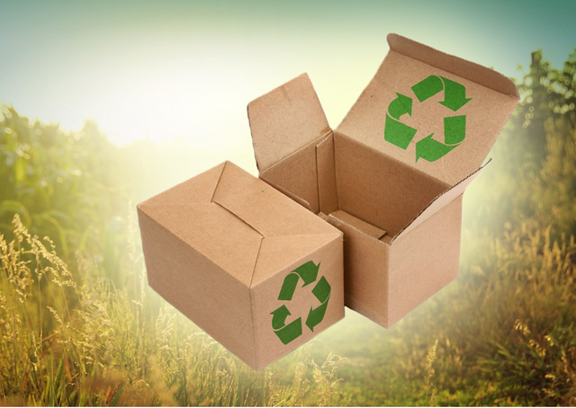 The drive for sustainable packaging featured image