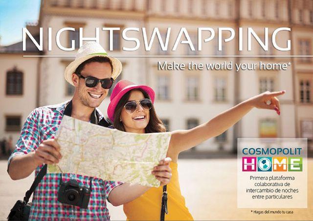 Nightswapping, la nueva tendencia de viajes featured image