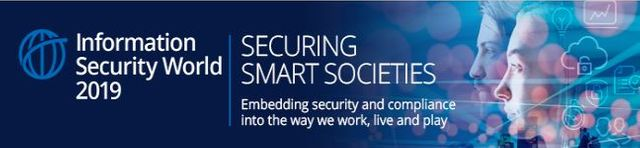 Securing smart societies! featured image