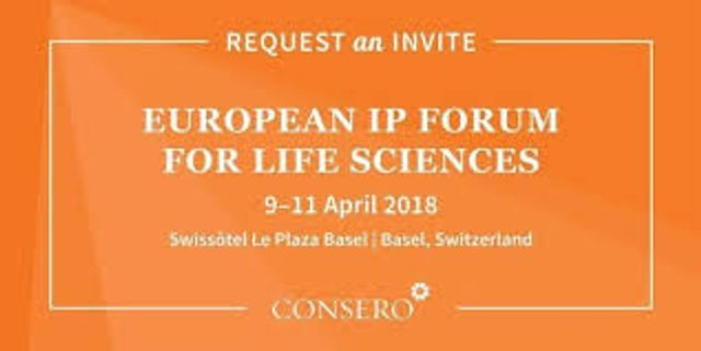 The Consero IP Forum for Life Sciences: a great opportunity for sharing knowledge featured image