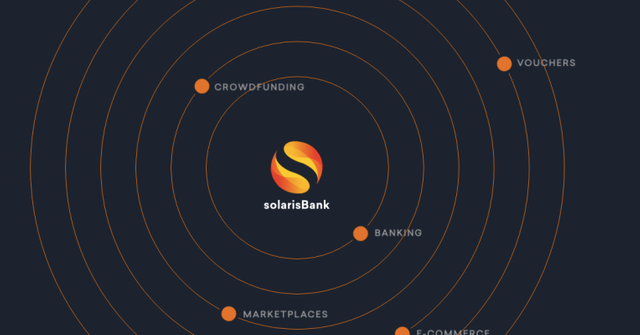 FinLeap's solarisBank to offer Banking-as-a-Platform so startups can ride fintech gravy train featured image
