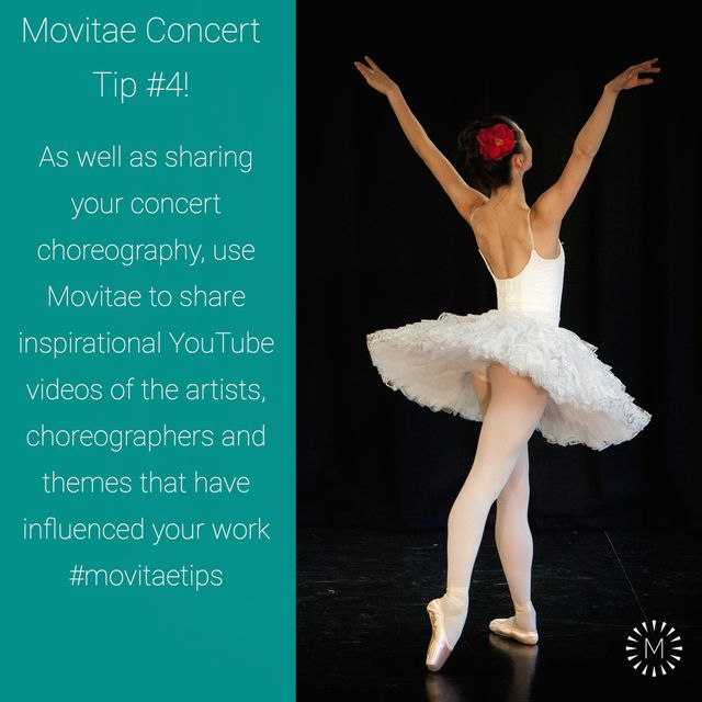 Concert Time - Tip #4 featured image
