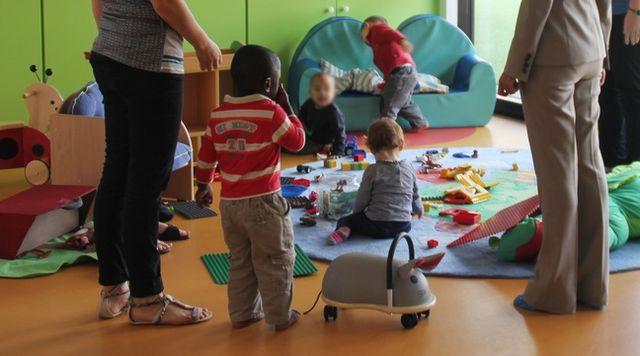 Rennes: Une crèche pour les enfants handicapés en projet au Blosne featured image