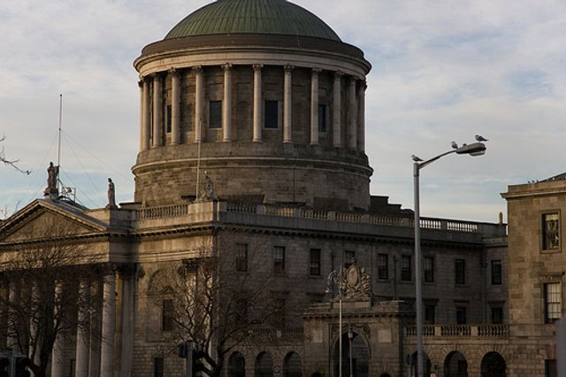 Time for modern litigation in Ireland featured image