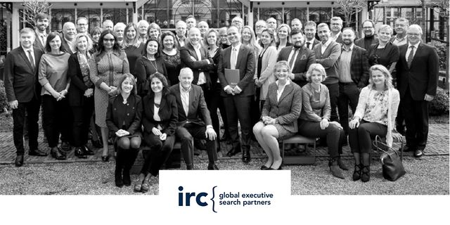 IRC EMEA Regional Meeting: Building Leaders in a Digital, Disruptive Age featured image
