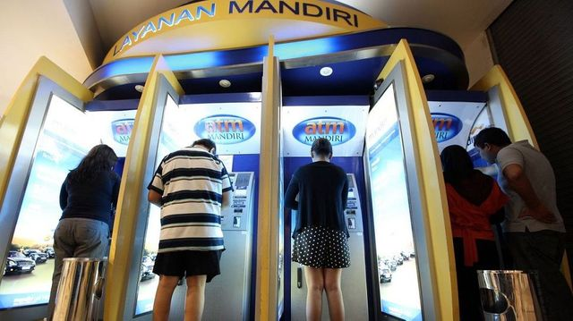 Indonesia's Bank Mandiri says in talks to acquire two Philippine lenders featured image