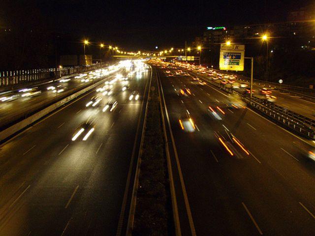 Madrid: PKW-Verbot durch erhöhte Luftverschmutzung? featured image