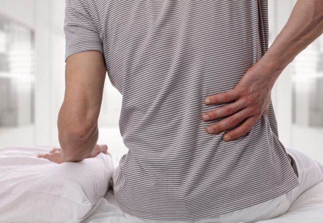 Back pain treatment is useless experts warn featured image