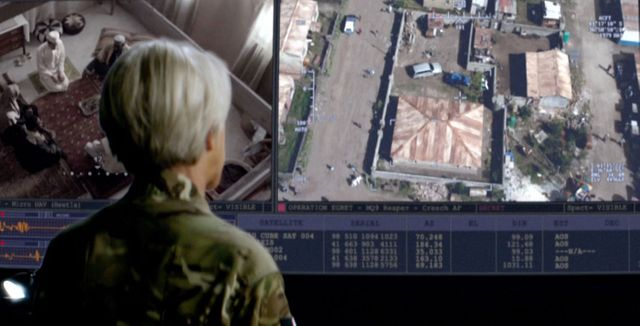 Eye in the Sky and the dilemmas of Decision-Making featured image