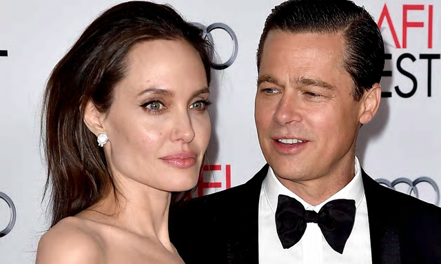 Angelina Jolie and Brad Pitt agree to settle divorce in private featured image
