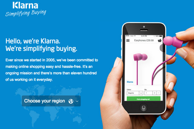 Klarna 'insiders' sell shares in secondary deal that values the Swedish payments firm at $2.25B featured image