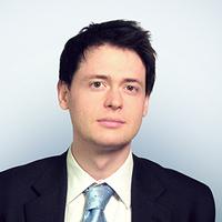 Daniel Hunt, Freshfields Bruckhaus Deringer