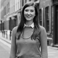 Kate O'Donnell, Programme Manager in the Software & Services Practice, Hotwire