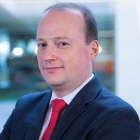 Felix von Studnitz, Reinsurance Research Manager, Axco Insurance Information Services