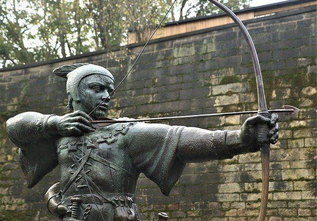 Reverse Robinhood featured image