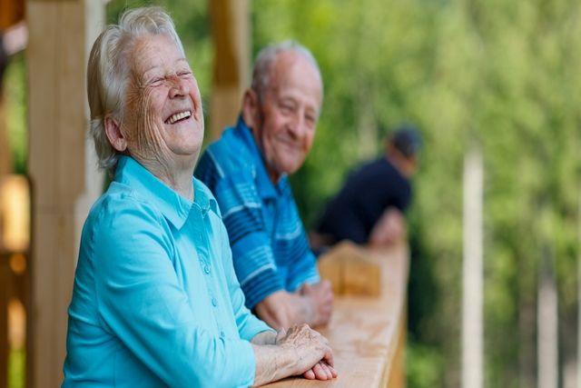 Delivering innovation in the 'healthy ageing' market featured image