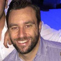 Graham Walker, Digital Sales Director, Salt