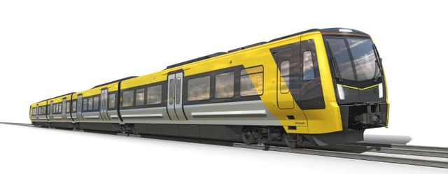 NEW Rollingstock stock for Merseyrail featured image