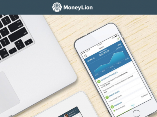 MoneyLion: management tool incentivizes users to make smart financial decisions featured image