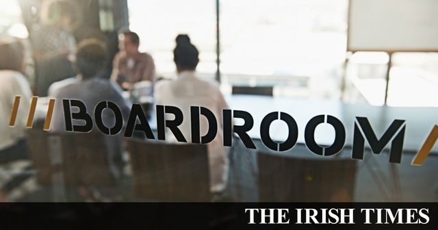 Executive Search Giants Find Ireland Newly Attractive featured image