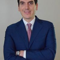 Antonio Longo, Lawyer, DLA Piper