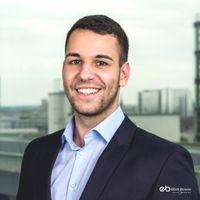 Dustin Sickert, Principal Consultant, Elliott Browne