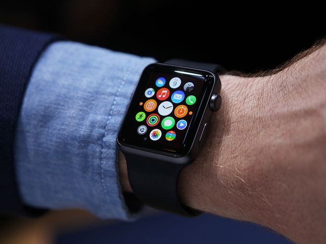 Citi, Fidelity and Mint develop apps for Apple Watch featured image