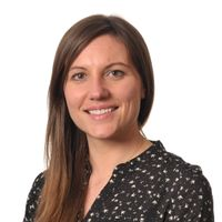 Helen Dallimore, Senior Associate, Foot Anstey